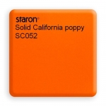 California Poppy SC052