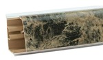 Плинтус райский брекчия LB-37-462