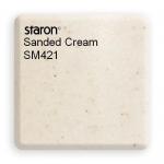 Sanded Cream SM421